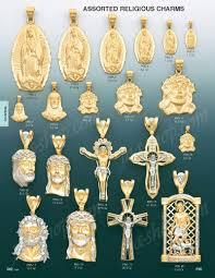 religious charms 14k gold lazarus religious charm pendant p85 20