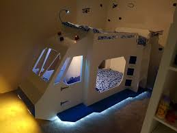 Space Bunk Beds Space Shuttle Cockpit And Bunk Beds Album On Imgur