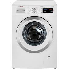 bosch serie 8 9kg washing machine waw28560gb ao com