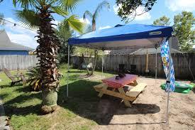 Backyard Beer Garden Parktoberfest U2013 Ally Jean Blog