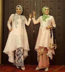 contoh gambar kebaya hasil gambar untuk contoh kebaya modern berjilbab women s fashion