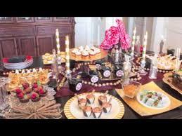 Oscar Dinner Ideas Oscar Party Ideas Celebrate Like The Stars Youtube