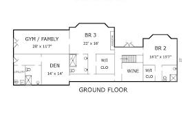 San Remo Floor Plans 195 San Remo Rd Carmel Highlands Ca 93923 Mls Ml81637739 Redfin
