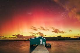 The Southern Lights 5 Places To See The Southern Lights In New Zealand Backpacker