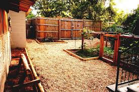 Simple Backyard Landscape Ideas Cheap Backyard