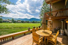 amazing rustic deck designs that will enhance your outdoor living