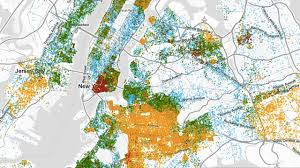 Dangerous Areas In Chicago Map by Maps Show How Poverty Has Moved To The Suburbs Become Co Design
