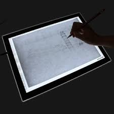 Drafting Table With Light Box The Light Box An In Depth Look Drawing Table