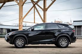 lexus suv what car 2017 lexus nx 300h our review cars com