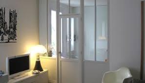 separation chambre salon séparation chambre salon avec une verrière atelier artiste