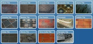 fabulous garage floor tiles as types of floor tile friends4you org