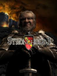 and buy cd key for digital download stronghold 3