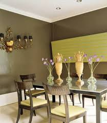 dining room paint colors with brown color and white ceiling with