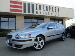 silver volvo v70 for sale used cars on buysellsearch