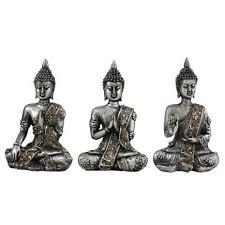 buddha ornaments dunelm
