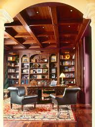 Home Office Library Design Ideas Bowldertcom - Home office library design ideas