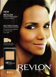 makeup ads halle berry new revlon photoready compact makeup ad