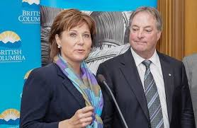 Christy Clark Cabinet Christy Clark Fights For Site C Dam To The Bitter End U2014despite The