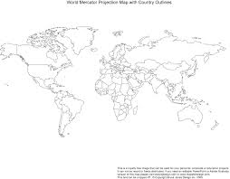 World Map Of Continents And Oceans To Label by This Printable World Map With All Continents Is Left Blank Ideal