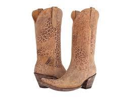 womens cowboy boots sale uk 2017 uk gringo leopardito 13 ocre goat cowboy boots for