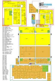 i 25studios floorplan