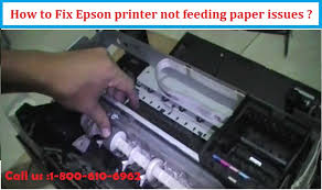 epson l replacement instructions 1 800 610 6962 how to fix epson printer not feeding paper issues