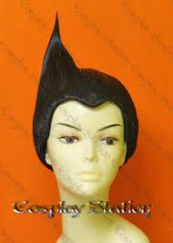 astroboy hair astro boy tobi costume made cosplay wig