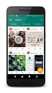 instagram pro apk igetter for instagram pro android apps on play