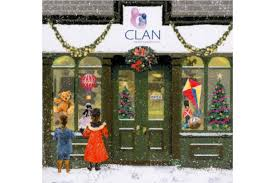 christmas cards u2014 clan cancer support for all