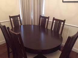 John Lewis Kitchen Furniture John Lewis Garbo Dining Table U0026 Maharani Dining Chairs In
