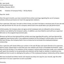Example Of A 30 Day Notice Amazing Thank You Letter Phone Interview U2013 Letter Format Writing