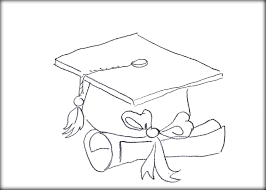 great graduation coloring pages 81 for your seasonal colouring