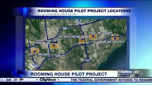 Video House by Opposition To Rooming House Pilot Project In Scarborough