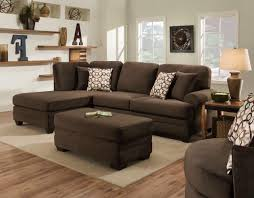american furniture by design american furniture 7000 three seat sectional sofa with rounded arms