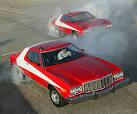 Car Lust: Ford GRAN TORINO