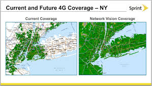 Consumer Cellular Coverage Map Network Vision Sprint U0027s Path To Domination Page 3 Of 3