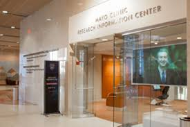 mayo clinic help desk research information center mayo clinic research