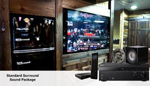 slh home systems audio home theater packages