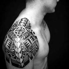 70 awesome tribal tattoos for masculine ink ideas