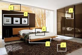 chambre a coucher style chambre a coucher style contemporain newsindo co