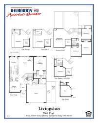 House Plans Colorado Dr Horton House Plans Escortsea