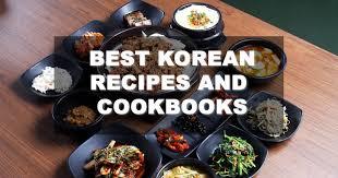 best korean cookbook u0026 repices buyer u0027s guide u0026 reviews