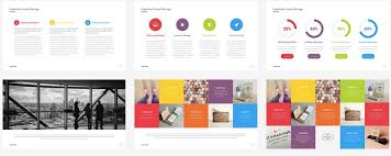 The Best Powerpoint Templates Themes Best Slide Templates