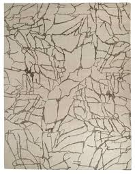 kelly wearstler tracery rug the organic line work of tracery