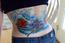 new school water tattoo wife s tattoo cover up album on imgur