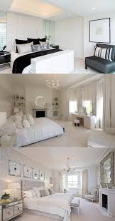 Bedroom Designs And The Timelessness Of White Color Interior Design - White color bedroom design