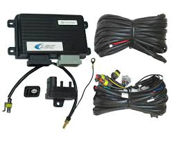 methane cng sequential injection system conversion kits for 3 or 4