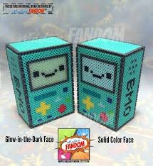 Bmo Gift Box With Lid Gifts For Geeks Adventure Time Decor