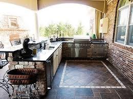 patio kitchen ideas modern outdoor patio kitchen ideas eizw info