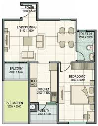 Garden Apartment Floor Plans Sobha Developers Sobha Orion Floor Plan Sobha Orion Kondhwa Pune